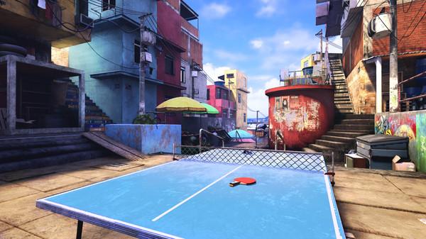 VR Ping Pong Pro Image 2