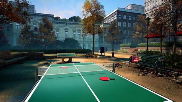 VR Ping Pong Pro Image 0