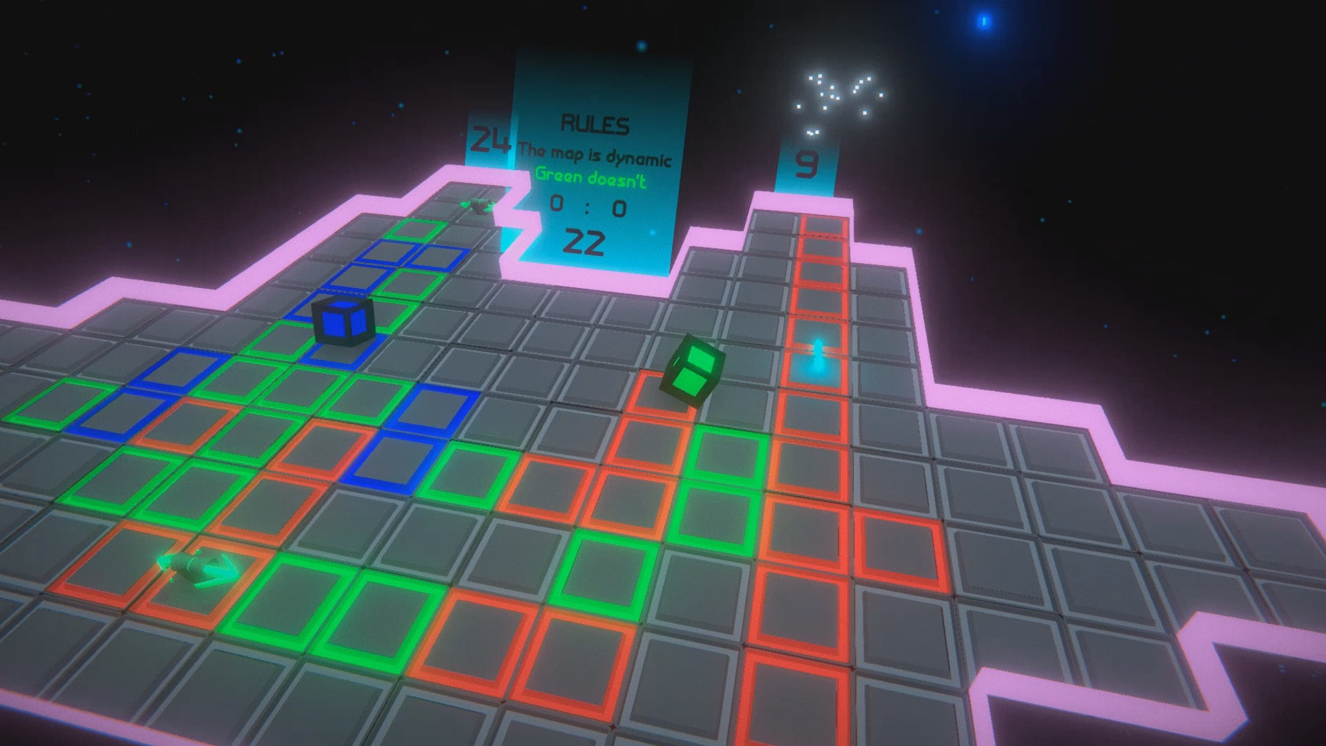Qubes Free Download