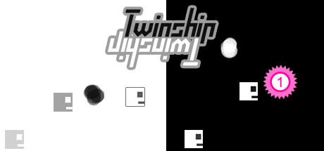 Twinship cover art
