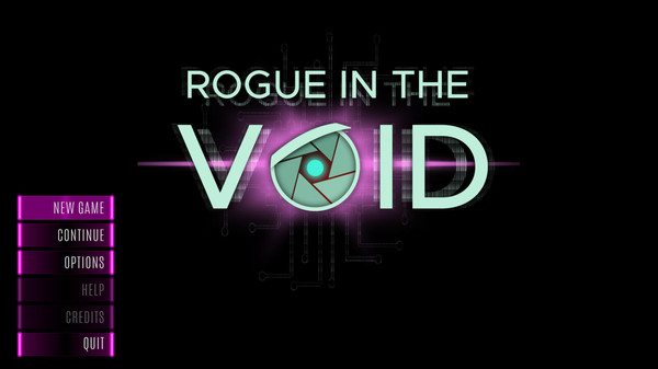 Rogue In The Void