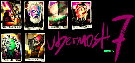 UBERMOSH Vol.7 technical specifications for {text.product.singular}