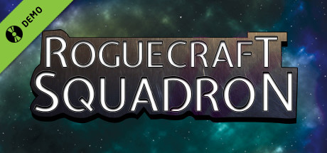 RogueCraft Squadron Demo