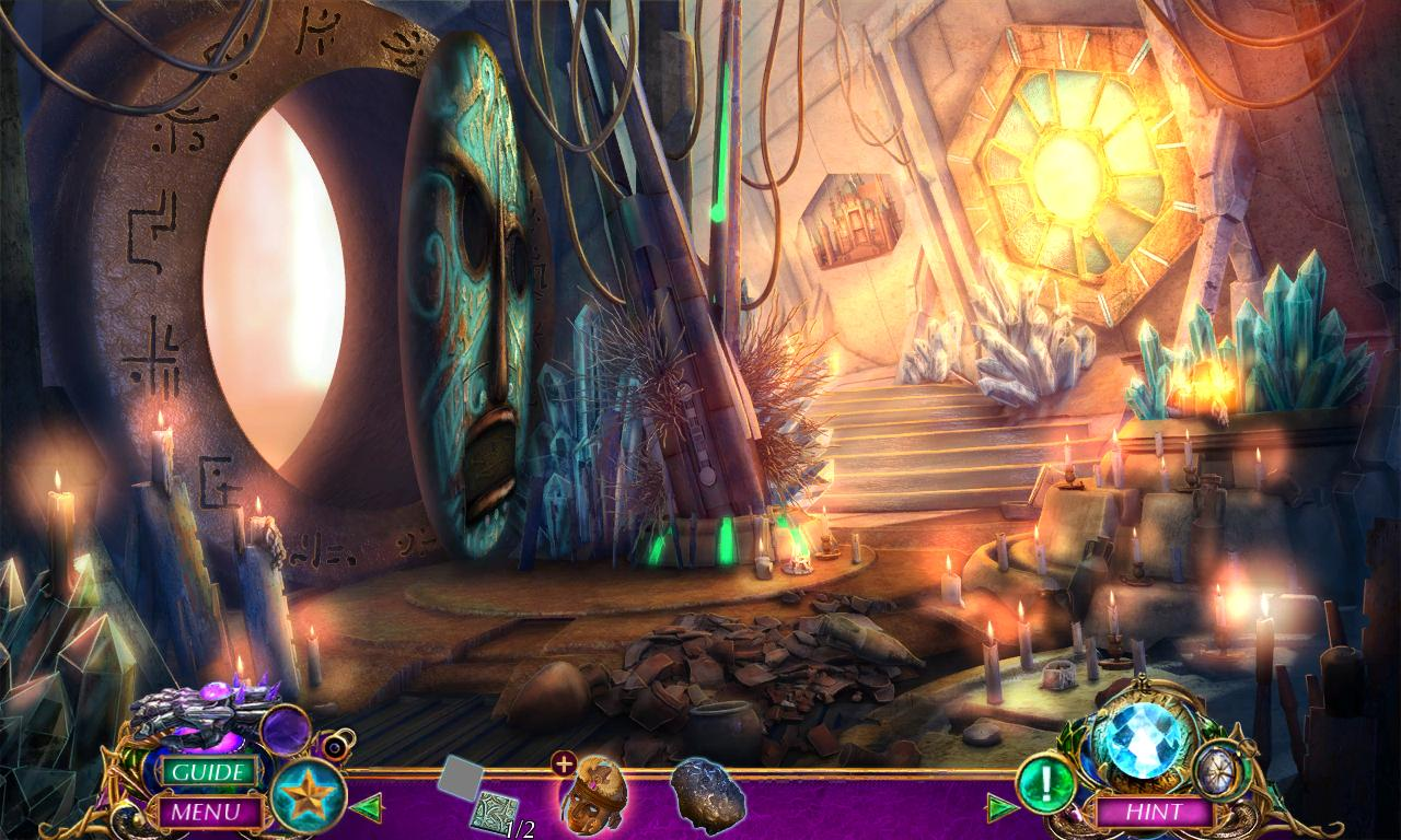 Amaranthine Voyage: The Orb of Purity Collector's Edition Free Download