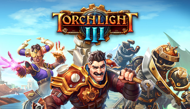 Torchlight III on Steam