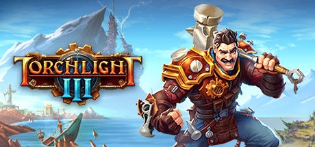 Torchlight III technical specifications for laptop