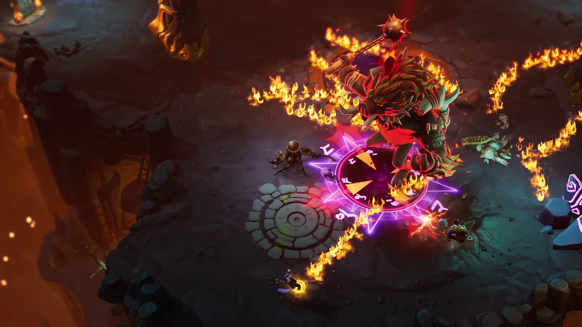 Find the best laptop for Torchlight III