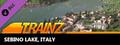 Trainz 2019 DLC: Sebino Lake, Italy