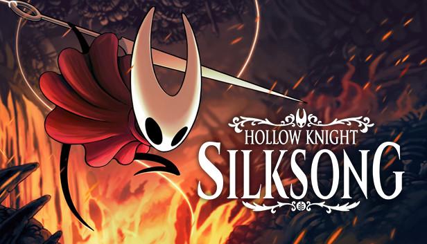 Steam:Hollow Knight: Silksong