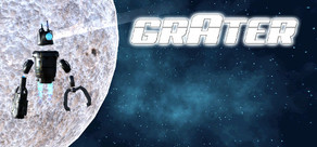 Grater cover art