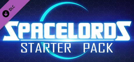 Spacelords - Starter Pack