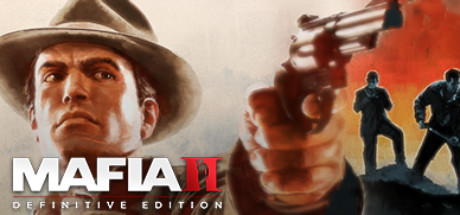 Mafia II Definitive Edition [PT-BR] Capa