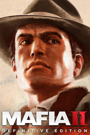 Mafia II: Definitive Edition poster image on Steam Backlog