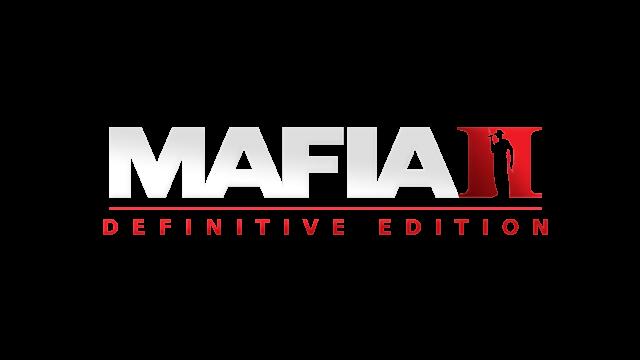 Mafia II: Definitive Edition - Steam Backlog