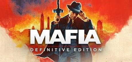 Mafia: Definitive Edition cover art