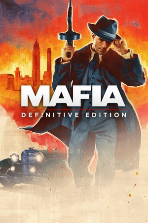 Mafia: Definitive Edition poster image on Steam Backlog