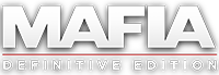 Mafia: Definitive Edition logo