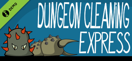 Dungeon Cleaning Express Demo