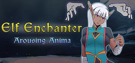 Купить Elf Enchanter: Arousing Anima