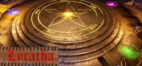 Lyratha: Labyrinth - Survival - Escape