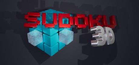 Sudoku3D 2: The Cube