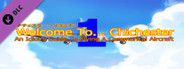 Welcome To... Chichester Redux : An Idiot's Guide To Flying A Commerical Aircraft