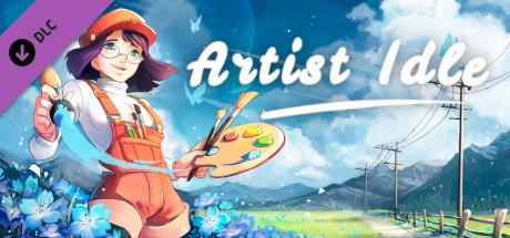 Artist Idle - Starter Pack