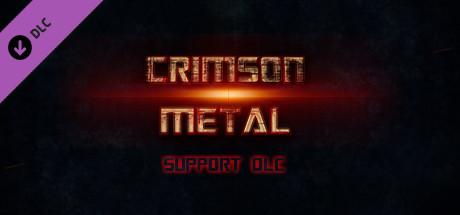 CRIMSON METAL - Support DLC