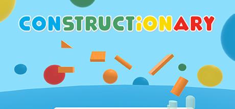 Купить Constructionary