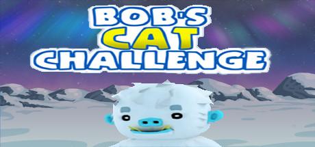 Bob's Cat Challenge