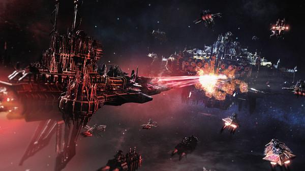 Battlefleet Gothic: Armada 2 - Chaos Campaign Expansion (DLC)
