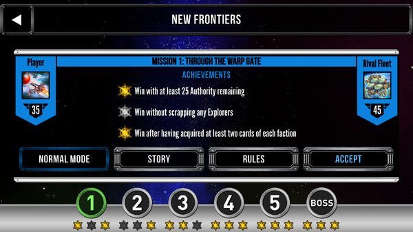 Star Realms - Frontiers (DLC)