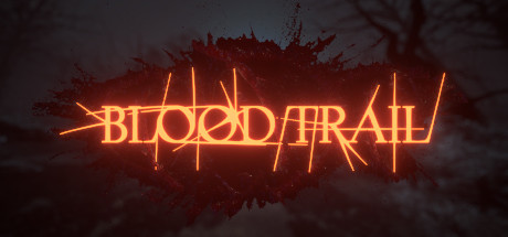 Blood Trail title thumbnail
