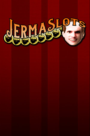 JermaSlots poster image on Steam Backlog