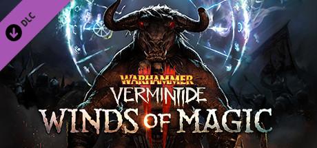 Warhammer: Vermintide 2 - Winds of Magic