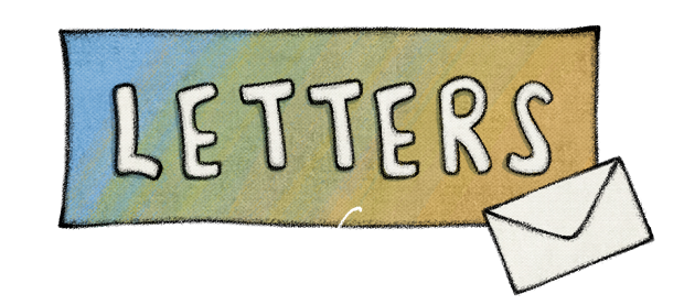 Letters - a written adventure on Steam