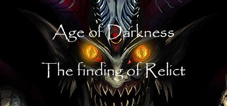 Age of Darkness: Die Suche nach Relict