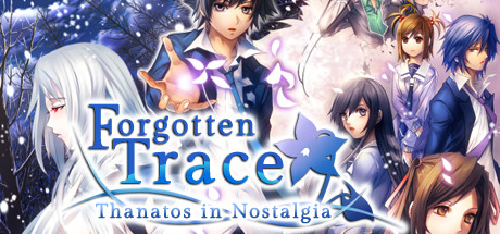 Forgotten Trace: Thanatos in Nostalgia - Chapter 1 Complete Edition cover art