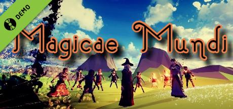 Magicae Mundi Demo