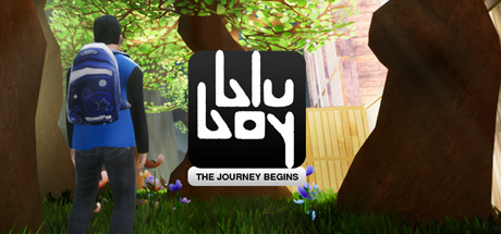 BluBoy: The Journey Begins