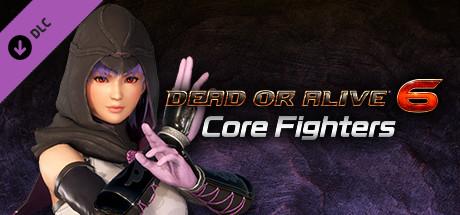 Купить DOA6 Character: Ayane (DLC)