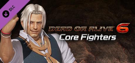 Купить DOA6 Character: Brad Wong (DLC)