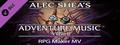 RPG Maker MV - Alec Shea's Adventure Music Vol 1