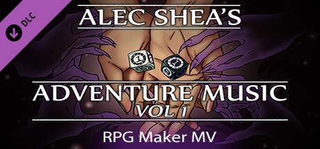 RPG Maker MV - Alec Shea's Adventure Music Vol 1