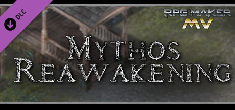 RPG Maker MV - Mythos Reawakening
