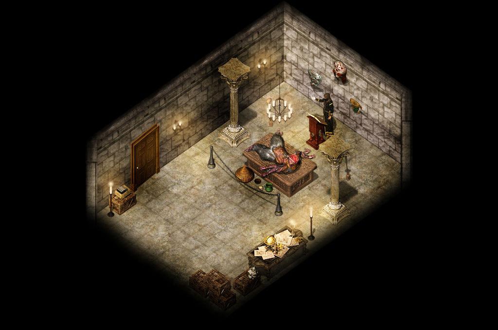 RPG Maker MV - Mythos Reawakening