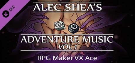 RPG Maker VX Ace - Alec Shea's Adventure Music Vol 1