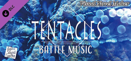 Visual Novel Maker - tentacles battle music