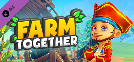 Farm Together - Sugarcane Pack
