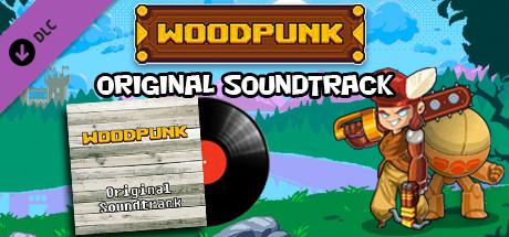 Купить Woodpunk Original Soundtrack (DLC)